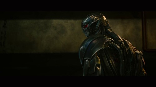 Avengers: Age of Ultron's latest clip is a fight scene between Ultron and the Avengers