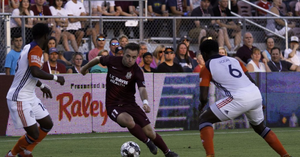 The pros and cons of the restart plan for Sacramento Republic