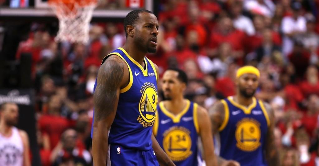 Inside the 18-0 Warriors run that evened the NBA Finals