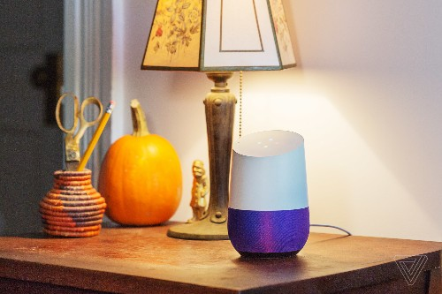 Google Home adds support for YouTube Music's free ad-supported tier