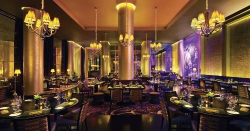 Must-See Dining Rooms To Visit in Las Vegas Before You Die