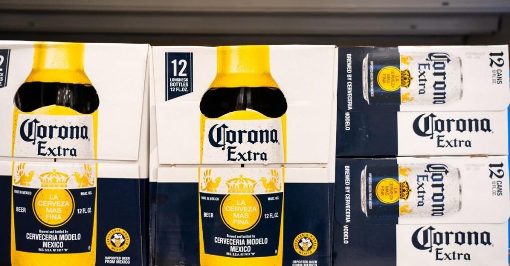 Coronavirus Has Killed Corona Beer Production