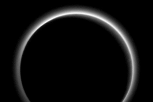 This week's best images of Pluto and its moons
