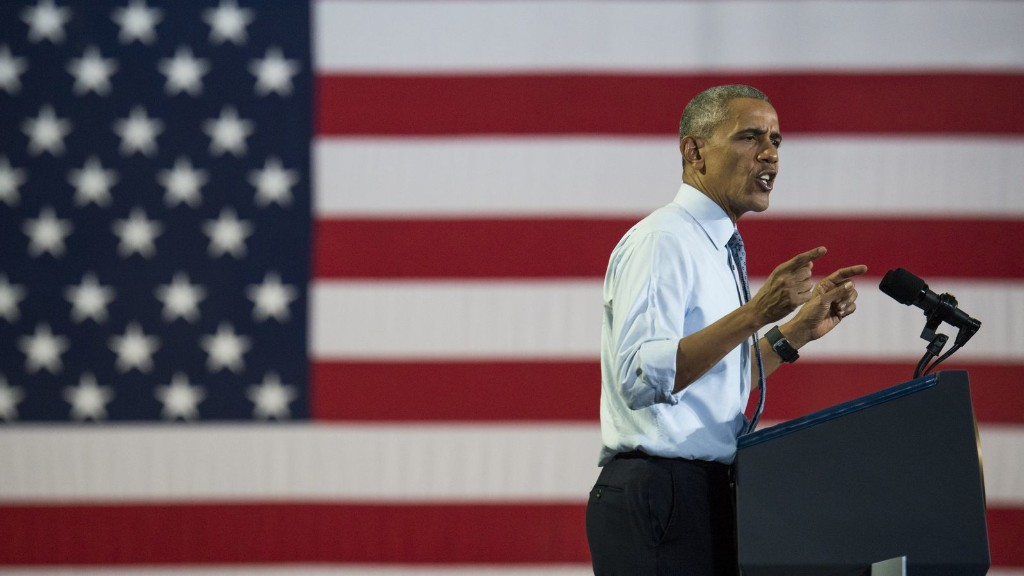 President Obama Advises Eating at Taco Bell After You Vote