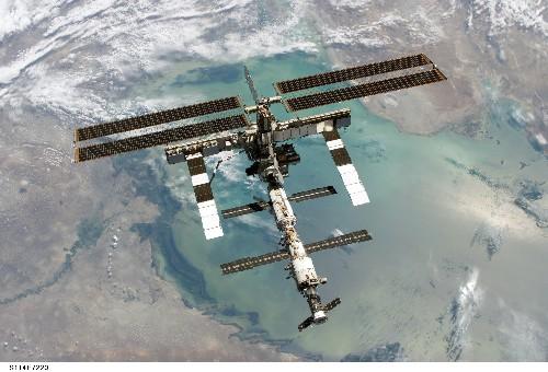 NASA announces aerospace partners for its deep space habitats