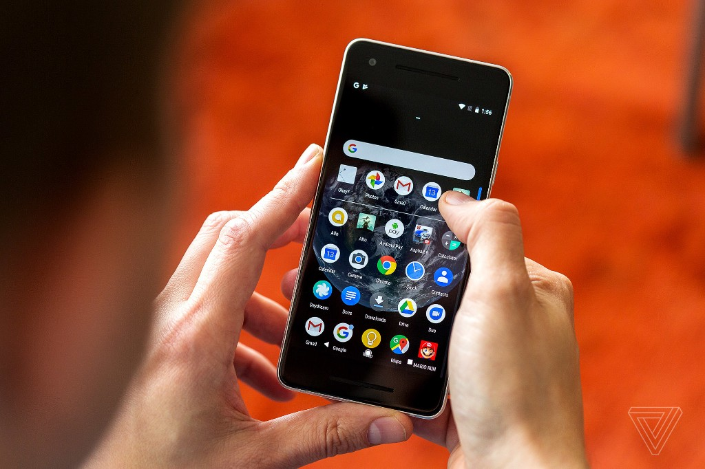 Android 101: how to organize your home screen