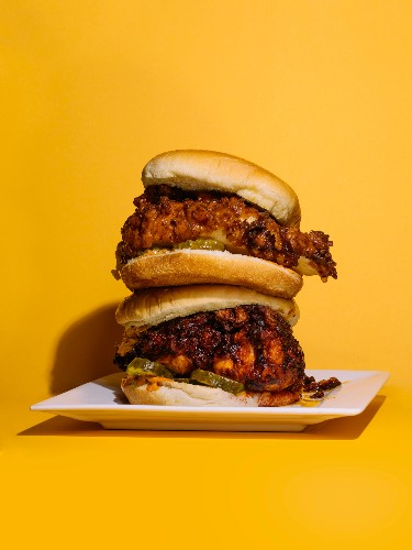 An Oakland Barbecue Phenom Is Rolling Out a Fried Chicken Sandwich Joint