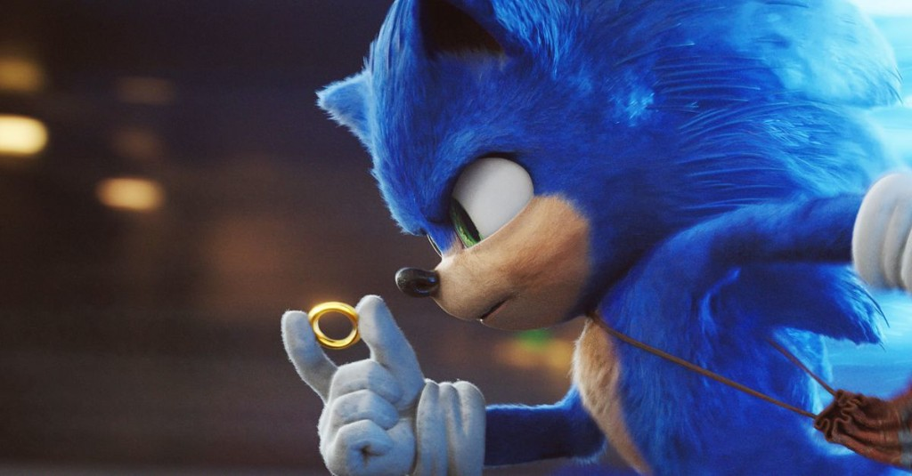 Sonic, Bad Boys, and the new movies you can now watch from home