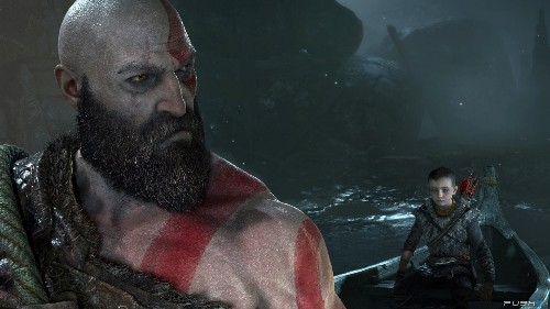 God of War director: there will be no quick time events