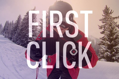 First Click: How has your usage of technology changed in 2016?