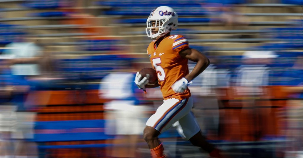 11 NFL Draft prospects to watch in college football's Week 0