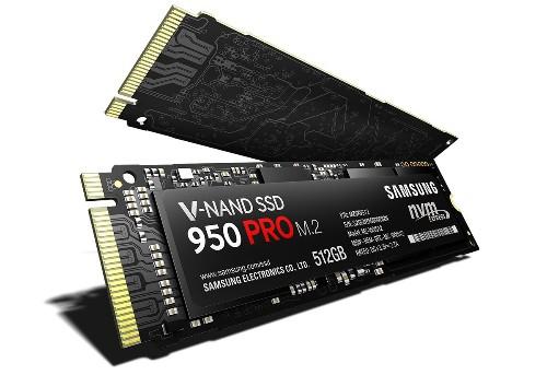 Samsung's SSD sets sick speed standard