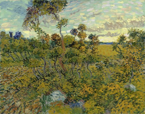 New Vincent van Gogh painting confirmed to be authentic after years of research