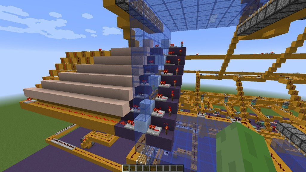 A guided tour of the 1 KB hard drive built inside Minecraft