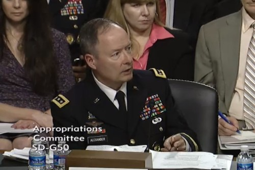 Senators ask NSA to fix 'inaccuracy' in PRISM fact sheet
