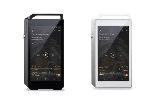 Pioneer builds a portable HD audio player out of Android and aluminum