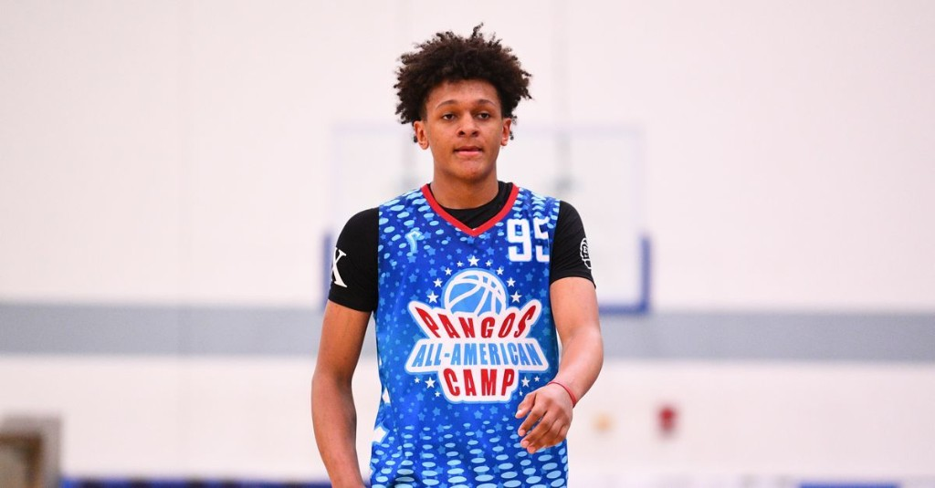Recruiting expert ranks top contenders for Paolo Banchero