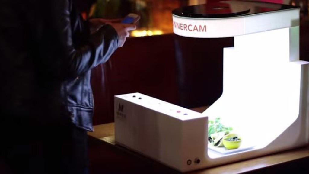 Food Pornographers' Obnoxious New Toy: #dinnercam