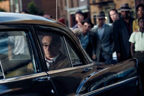 Bridge of Spies review: Oscar bait season begins