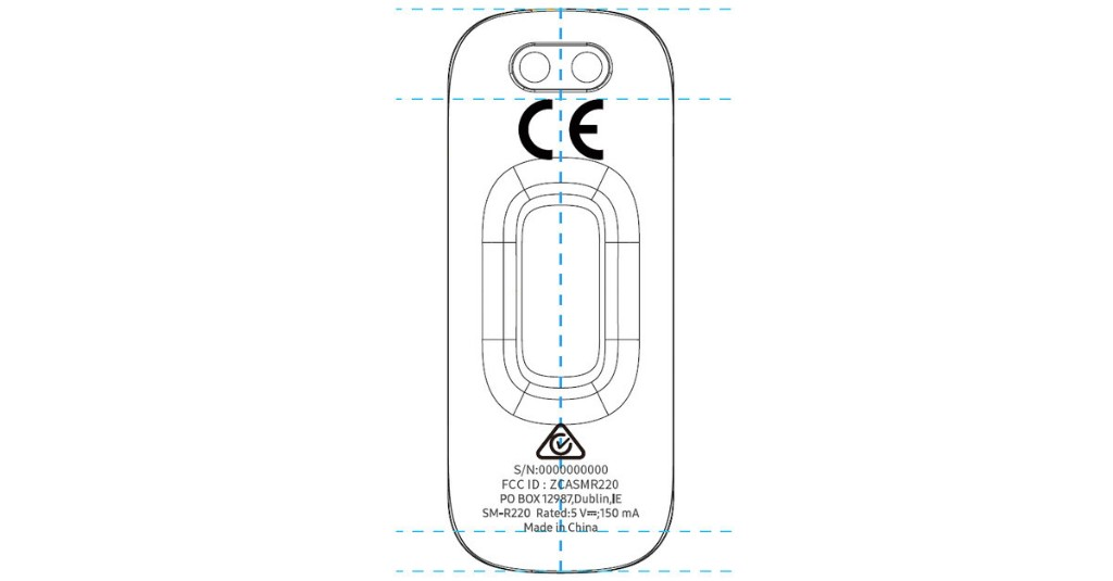 Mysterious new Samsung wearable revealed in FCC filings