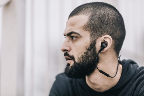 Bang & Olufsen made a set of neckbuds you'd actually want to wear