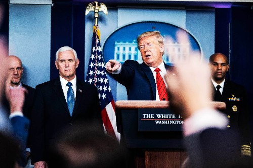 Can Trump cancel the November election?