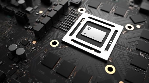 Microsoft has made Xbox Scorpio exactly what it needs to be: simple