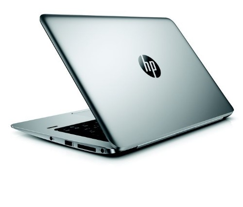 HP's new laptop looks like a MacBook Air and is made for hardcore business users