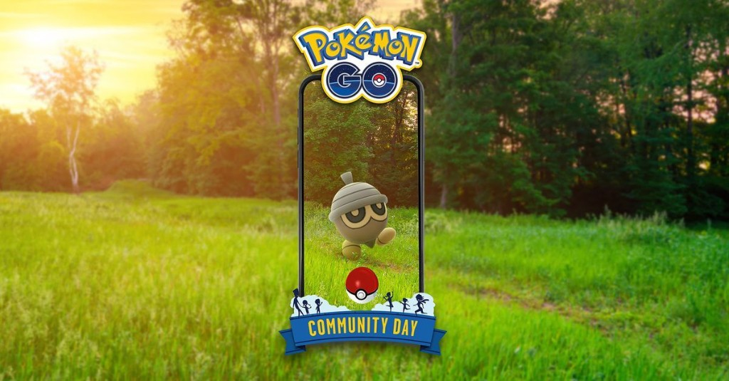 Pokémon Go Seedot Community Day guide: start times and best movesets