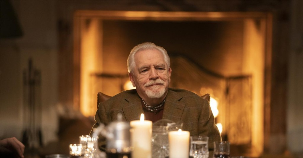 The second season of Succession would eat Game of Thrones alive