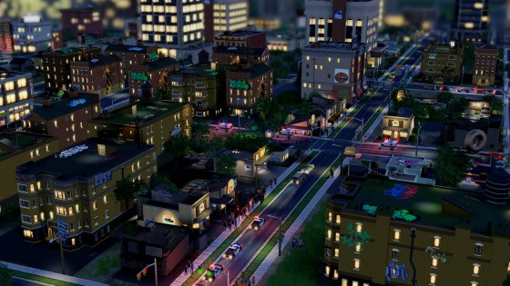 'SimCity' scheduled for first major update, server downtime begins at 4PM ET on Monday
