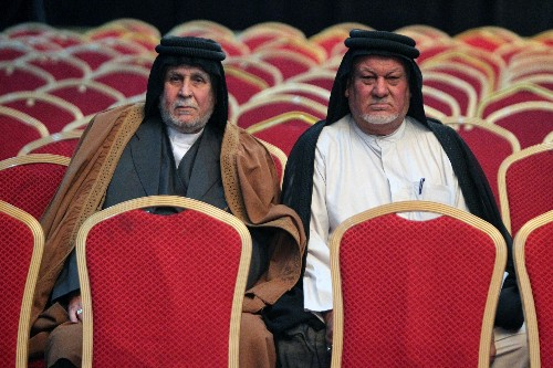 """The real roots of Sunni-Shia conflict: beyond the myth of """"ancient religious hatreds"""""""
