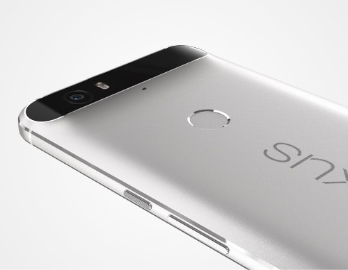 Google's Nexus phones are just ads