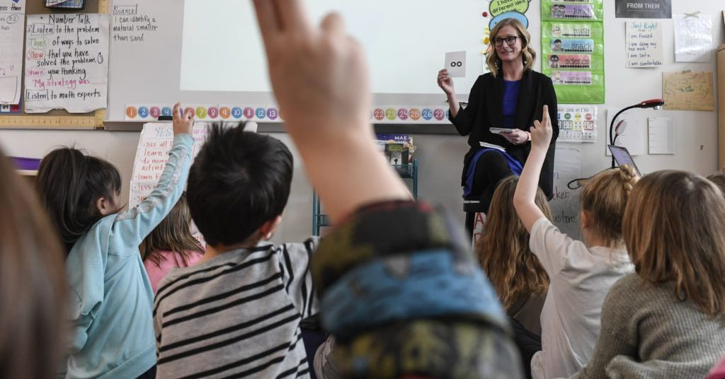 Denver weighs the tension between school autonomy and teacher job protections