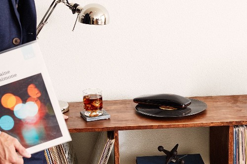 The Love is the latest weird turntable that wants to bring vinyl into the digital age
