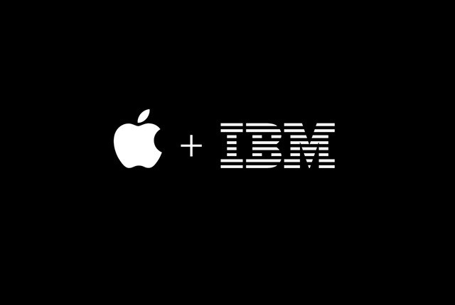 IBM is Apple's simplest solution to selling more iPads