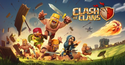 Master of his virtual domain: the rise and fall of the 'Clash of Clans' master