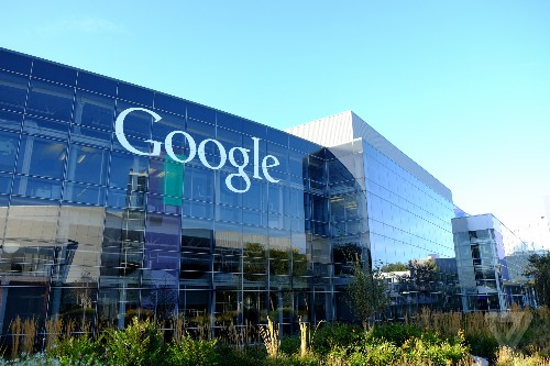 Department of Labor claims that Google systematically underpays its female employees