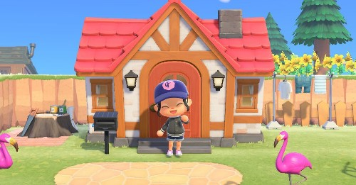 Animal Crossing: New Horizons house upgrade guide