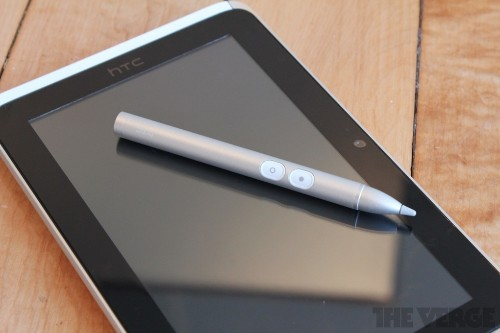 HTC: our tablet will be 'disruptive,' wearables are a 'critical' market