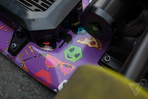 The Blink Board is the lightest and cheapest electric skateboard yet