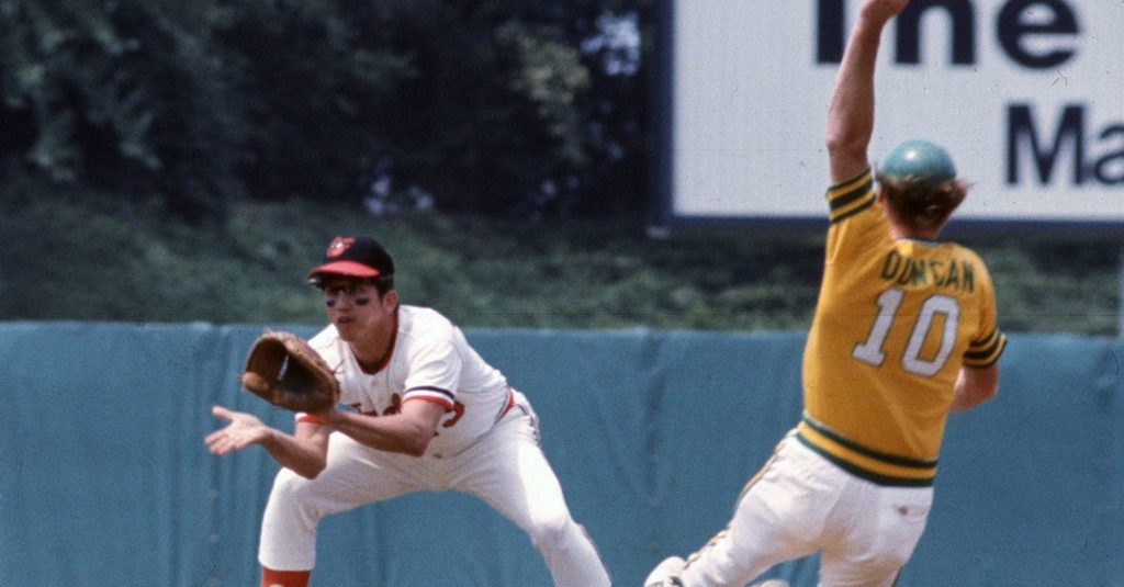 Top 50 Orioles of All Time: #25, Davey Johnson