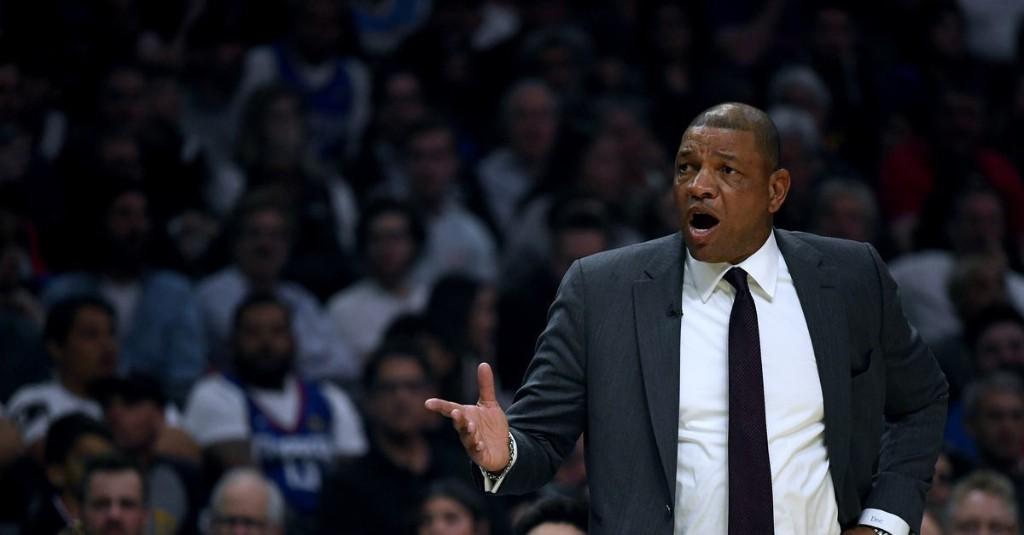 Clippers head coach is a Sean McVay fan