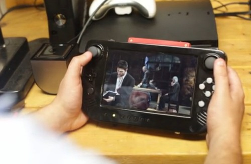 Cross Plane hopes to kickstart a Wii U-like wireless controller for your Xbox or PlayStation