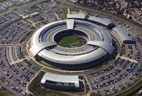 Verizon, BT, and Vodafone reportedly assisted UK's massive Tempora spying effort