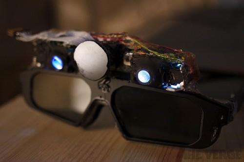 Ex-Valve team's augmented reality glasses blow past Kickstarter goal