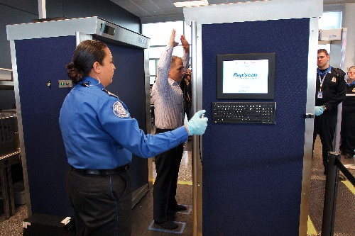 Border agents are checking entrants' Facebook and Twitter profiles — but we still don't know how closely