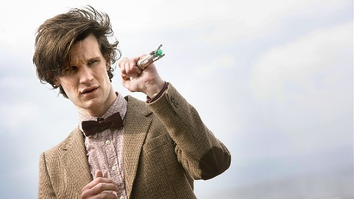 HBO Max will be the exclusive streaming home for Doctor Who