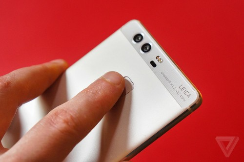Leica and Huawei continue camera partnership with joint R&D center