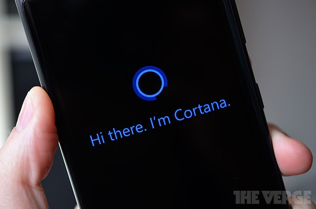 Microsoft is bringing Cortana to the Android lock screen